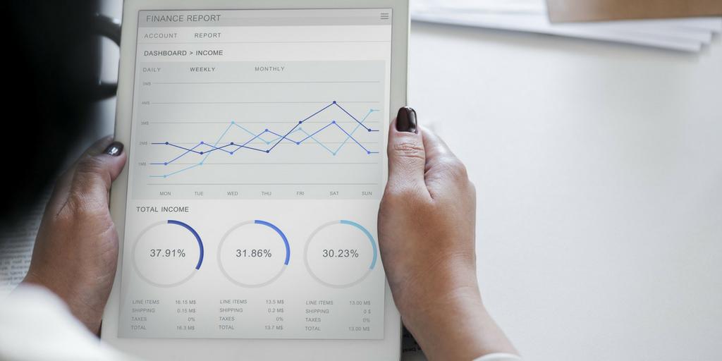 La importancia del dato dentro de la nueva economía digital