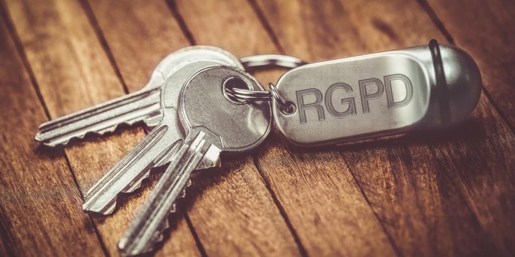 Análisis del riesgo en la gestión de datos. RGPD y Big Data