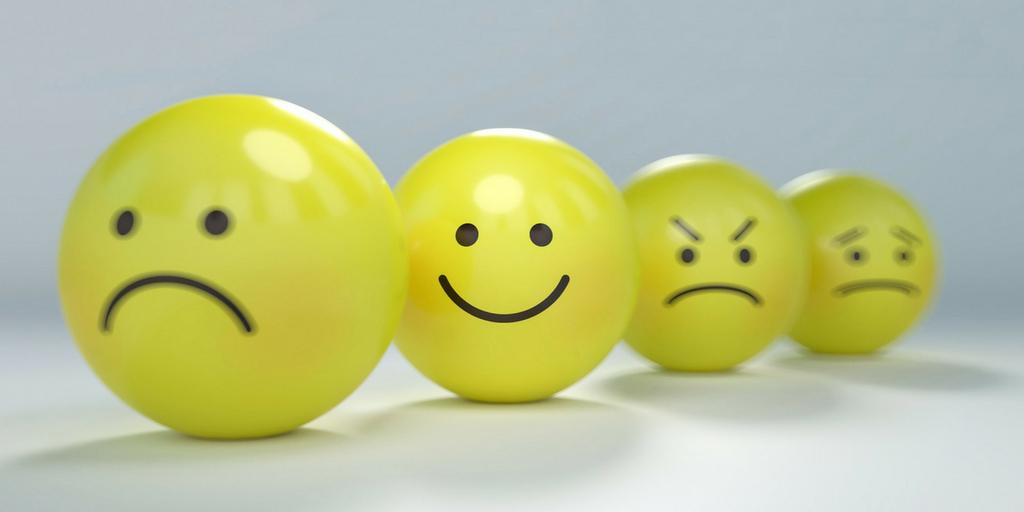 Las emociones también se miden. Algunas cosas que deberías saber sobre el Sentiment Analysis