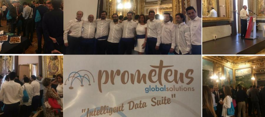 Prometeus Intelligence Data Suite cambiará el rumbo de las decisiones empresariales
