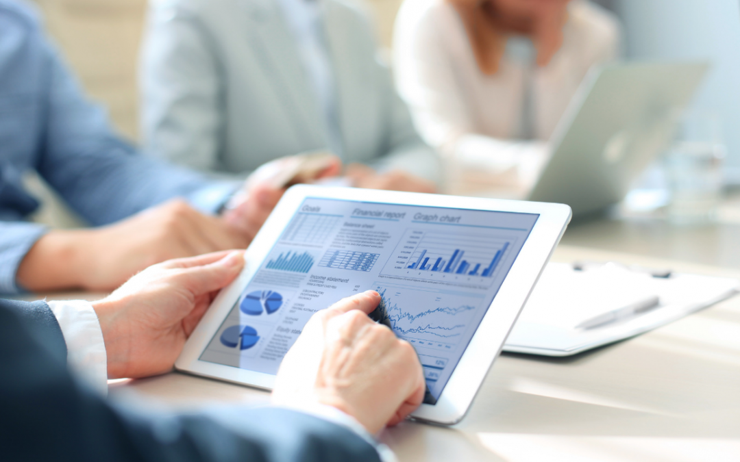 Analítica avanzada, activo estratégico de la empresa nativa digital
