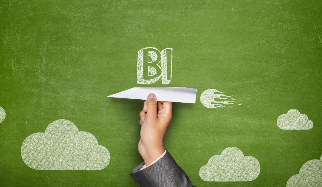 Cloud BI el método más ágil, ligero y menos costoso para gestionar los datos de tu pyme