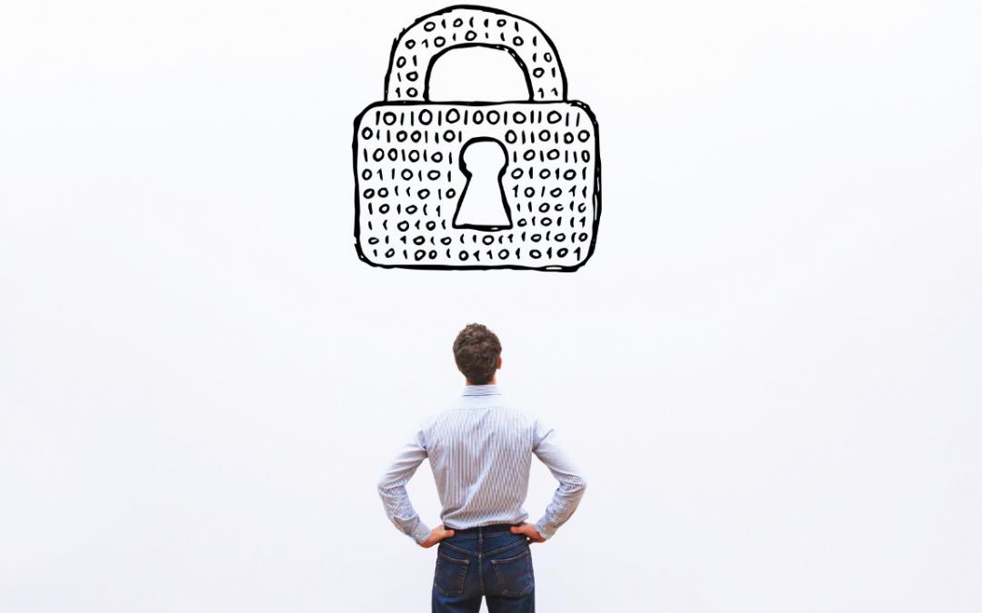5 cuestiones (básicas) para una óptima protección de datos